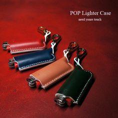 POP Lighter Case