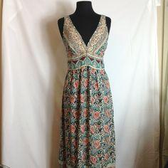 Angie dress Angie cotton maxi dress Angie Dresses Maxi