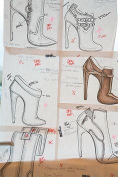 Inoltre sotto la direzione dedicata di un team di progettazione di 15 esperti, vi offriamo una calzatura unica ed esclusiva rispondente ai gusti e mode del momento!!!