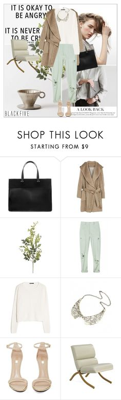 """""""650: """"I am a hard person to love but when I love, I love really hard."""" ♡"""" by exco ❤ liked on Polyvore featuring Pier 1 Imports, Rachel Comey, MANGO, Jeffrey Campbell, Retrò and BlackFive"""