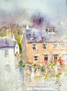 Art By Boon - Sketchbook and plein air painting.