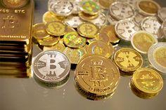 Bitcoin verschillende munten