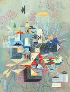 Beautiful Paintings by Betsy Walton