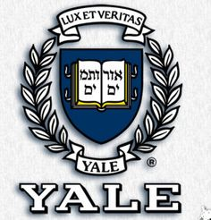 yale university logo - grandpa tattoo Have the motto without the book just the branches surrounding and a navy Y outlined in the foreground