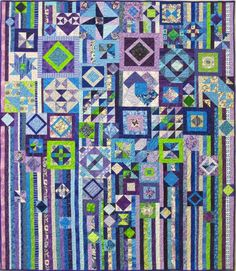 gypsy wife quilt - Google Search