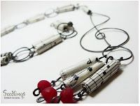 How to Make Paper Beads and Jewelry Tutorials - The Beading Gem's Journal