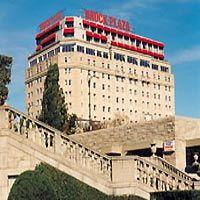 #Hotel: CROWNE PLAZA FALLSVIEW, Niagara Falls, Canada. To book, checkout #Tripcos. Visit http://www.tripcos.com now.
