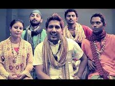 "Narasimhaya Aarti - ""Namas Te Narasimhaya""   Madhavas Rock Band"