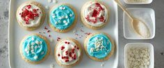 This scratch-made sugar cookie is incredibly soft and perfectly sweet, thanks to real vanilla buttercream frosting.