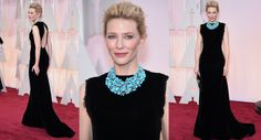 Cate Blanchett - John Galliano