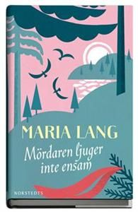 Let me know if this book gets translated into English. Or perhaps I should learn Swedish! :-)