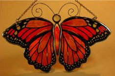 Image result for stained glass butterfly