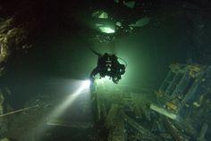 mine diving - Google zoeken