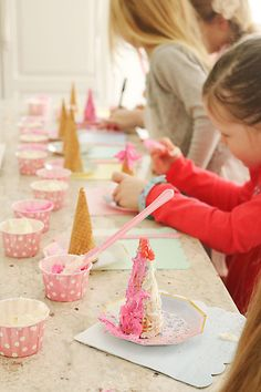 Throw a Unicorn Party | Kids Parties in South Jersey | Jessie's Party Stop
