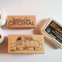 Do you have a favorite drawing by your child? Wouldn't it be a great memory to turn it into a custom rubber stamp! It could be used for birthday party invitations, coloring books, christmas cards, and more! Visit our website today: http://www.jessicalynnoriginal.com #roadtrip #customstamp #Kidart #childart