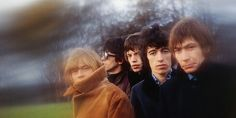 Between the Buttons '67