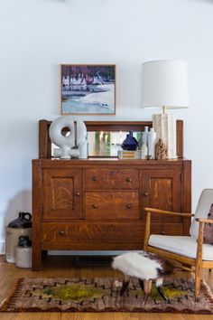 Martha Mullholland House in Los Angeles, Photographed by Laure Joliet | Remodelista