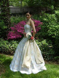 Great Garden wedding option