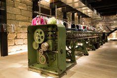 山形発・老舗繊維メーカーが仕掛ける高感度セレクトショップ「GEA」オープン