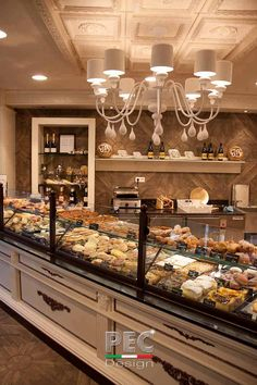 1000 ideas about bakery interior design on pinterest for Agencement cuisine nice
