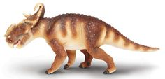 Wild Safari Dinos Pachyrhinosaurus dinosaur model which is due for release in 2014.  This model made by Safari Ltd resembles to us at Everything Dinosaur a model of the dinosaur known as Pachyrhinosaurus canadensis.