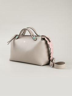 Fendi 'by The Way' Shoulder Bag - - Farfetch.com
