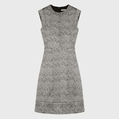Look sophisticated in this metallic dress from Whistles.