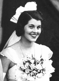 Rosemary Kennedy. This beautiful young woman didn't conform to Kennedy standards, at least according to Joe Kennedy, and the private lobotomy he had performed on her without his wife's knowledge effectively ended her life. - Ronni