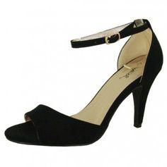 midi-heel shoes