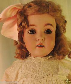 """31"""" Kestner Mold 171 Antique German Doll"""