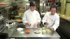 People Cooking Things: How to Make Siu Mai, with Martin Yan - YouTube