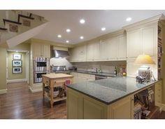 Kitchen at 32 lime street, Boston, MA, 02108