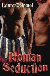 Roman Seduction (novella), Trespassing Series #1