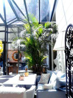 Marpessa Hotel - Google+