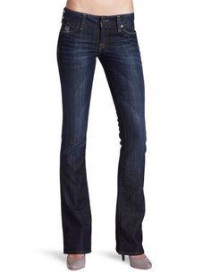 Lucky Brand Women's 3D Lola Boot Cut Five Pocket Jean. $99