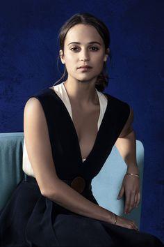 Alicia Vikander ✾