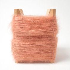 Shibui Silk Cloud luxury yarn - Shortrounds Knitwear