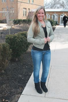 ACCESSORIES REPORT: Infinite http://www.collegefashionista.com/ellenhoffman/accessories-report-infinite/