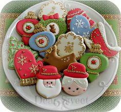 Quem estiver visitando o blog vai se perguntar: O que?? Natal em Janeiro??? Como assim?? Pois sim!! Aqui na Dear Sweet não seguimos as...