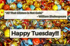 Happy Tuesday #Tuesd