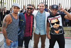 JLS- Never forgotten in our hearts My favorite British boy band Aston Merrygold, I Wont Give Up, British Boys, Getting Back Together, Group Photos, Celebs, Celebrities, Boy Bands, Announcement