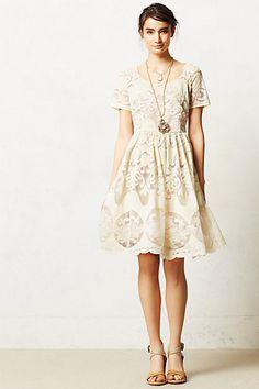 Ivoire Dress