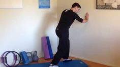 How to strengthen weak ankles: 3 exercises for unstable ankles
