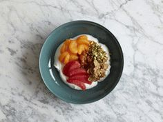 Break Out the Hashtags for These Breakfast Bowls