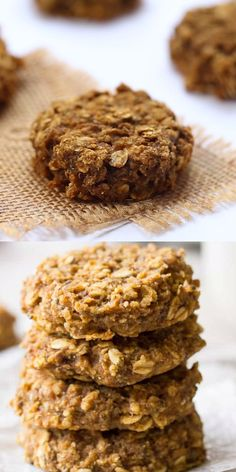 Pumpkin Pie Quinoa Breakfast Cookies These easy homemade Pumpkin Pie Quinoa Breakfast Cookies are the best healthy recipe for fall! Great for kids or a crowd this Thanksgiving, they're gluten-free, vegan, and made with. Homemade Pumpkin Pie, Pumpkin Pie Recipes, Fall Recipes, Cookie Recipes, Homemade Recipe, Healthy Pumpkin Recipes, Meat Recipes, Quinoa Breakfast, Breakfast Recipes