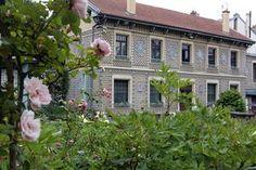 Musée de l'École de Nancy - Ville de Nancy