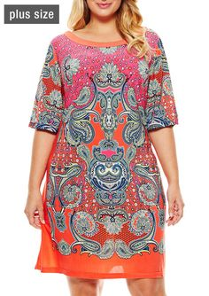 I love this with white legging or skin jeans for sprint with blue flats such a great size for plus