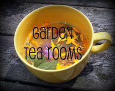 Outdoor Play - Garden Tea Rooms