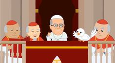 """""""Meet Pope Francis (In 4 minutes)"""" & in 15 languages!"""
