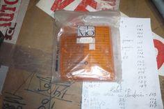 Original GEMO components